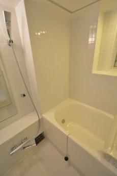 月島四丁目住宅 バスルーム