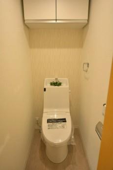 千駄ヶ谷第一スカイハイツ トイレ