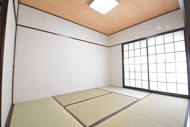 約6.0畳の和室
