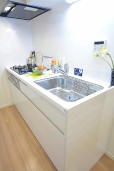 セイワパラシオン笹塚 パナソニック製システムキッチン
