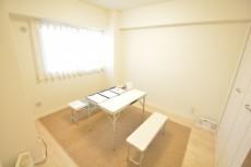 DIKマンション五反田 ベッドルーム