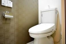 グランデュール千歳烏山 トイレ