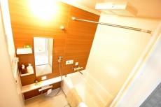 グランデュール千歳烏山 バスルーム