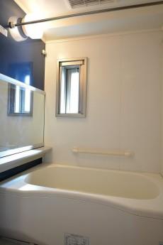 ゼファー明大前クローチェ バスルーム403