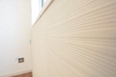 トゥール高輪 約8.0畳の洋室壁面