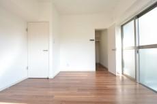 トゥール高輪 約8.0畳の洋室