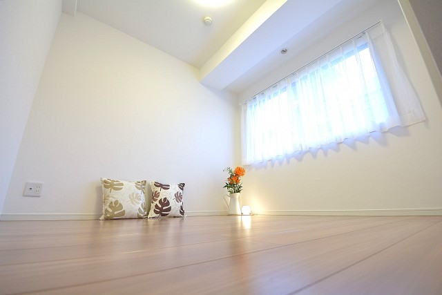 セイワパラシオン笹塚 約4.9畳の洋室