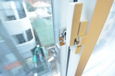 セイワパラシオン笹塚 窓は二重サッシ