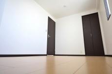 代々木コーポラス 洋室1