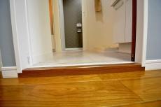 グランデュール千歳烏山 洗面室