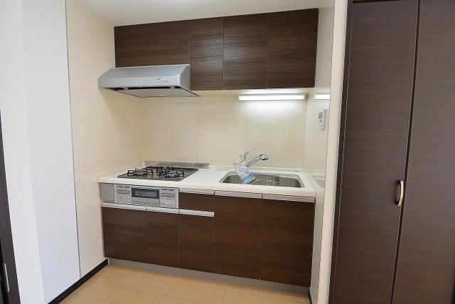 代々木コーポラス キッチン