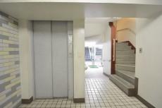 セイワパラシオン笹塚 エレベーター