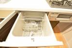 サンヴェール鷺ノ宮 食器洗浄機
