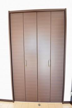 代々木コーポラス 洋室2