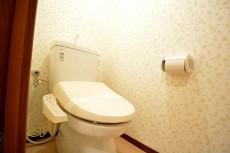 プラザ六番館 トイレ