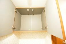 プラザ六番館 トイレ内収納