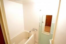 プラザ六番館 バスルーム