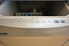 世田谷船橋パーク・ホームズ 食器洗浄機