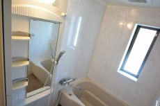 ライオンズマンション中野第2  バスルーム