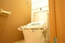 ライオンズマンション中野第2  トイレ
