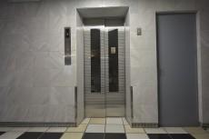 グランドメゾン幡ヶ谷 エレベーター