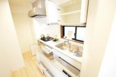 スカーラ四谷 キッチン