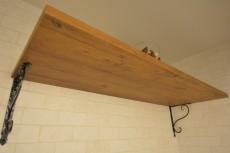 上馬ハイデンス トイレ上部の棚