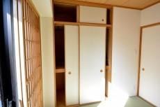 藤和シティコープ桜水上Ⅱ 和室