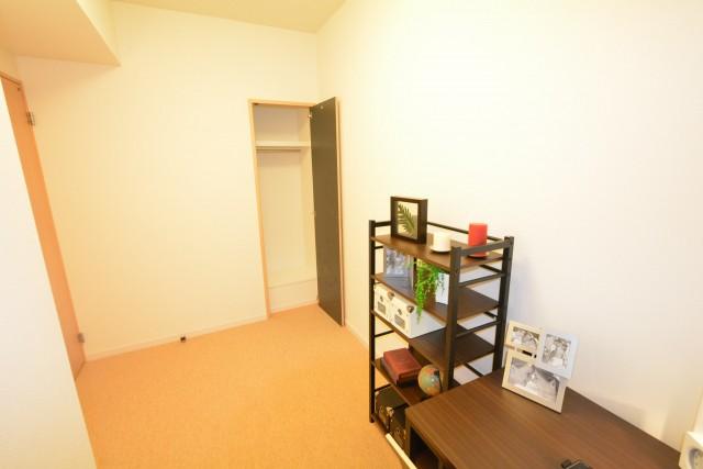 世田谷船橋パーク・ホームズ 洋室 4.1畳 408