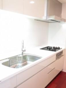 グラントレゾール広尾 キッチン105