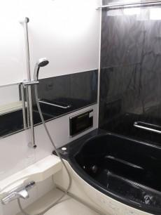 グラントレゾール広尾 バスルーム105