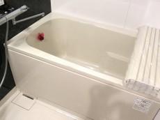 パークステージ茅場町 浴槽