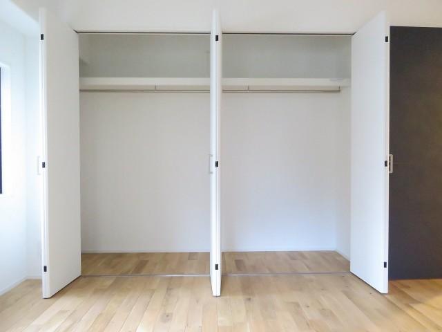 自由ヶ丘センチュリーマンション 洋室6.5帖