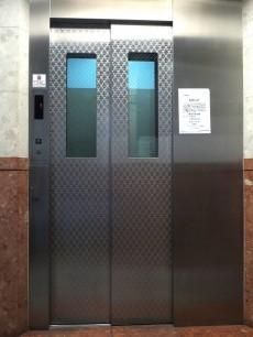 パークステージ茅場町 エレベーター