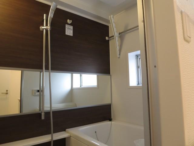 マンション第一明大前 バスルーム605