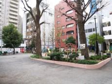 新宿御苑ダイカンプラザ 周辺環境