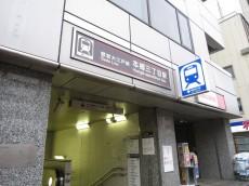 本郷七番館 周辺環境