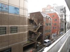 本郷七番館 眺望