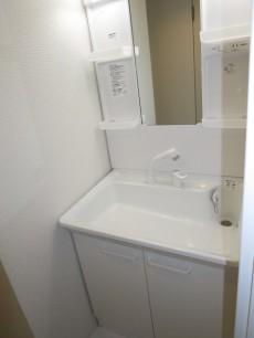 本郷七番館 洗面室