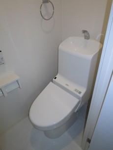 本郷七番館 トイレ
