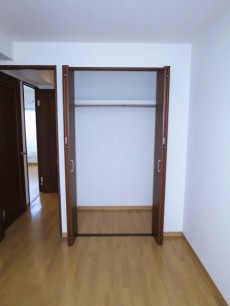 メゾンドール本郷 約5.4帖の洋室 収納