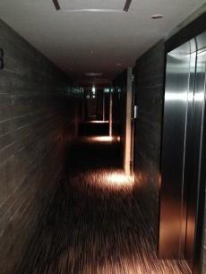 グラントレゾール広尾 内廊下105