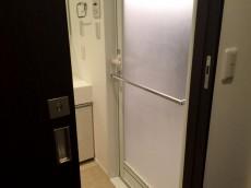 グラントレゾール広尾 洗面室&バスルーム