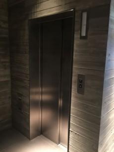 グラントレゾール広尾 エレベーター
