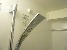追炊き機能付き浴室。