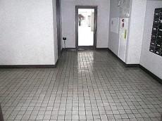 六本木東豊エステート エントランスホールです。