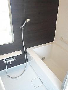 追炊き機能付 浴室