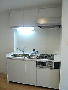 システムキッチンです。