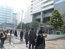 中目黒駅 周辺
