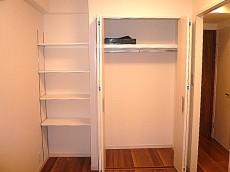 サービスルーム 収納棚・クローゼット